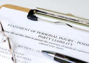 Texas Personal Injury Attorney