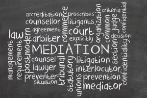 attorney for mediation in Corpus Christi, Texas