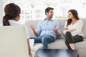 family law mediation in Texas