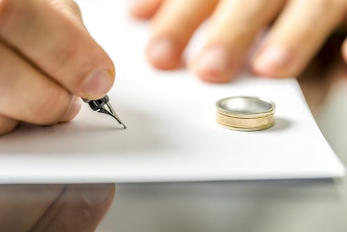 Corpus Christi Divorce