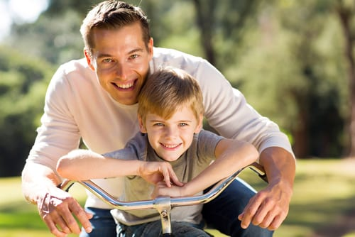 Texas Child Support Lawyer