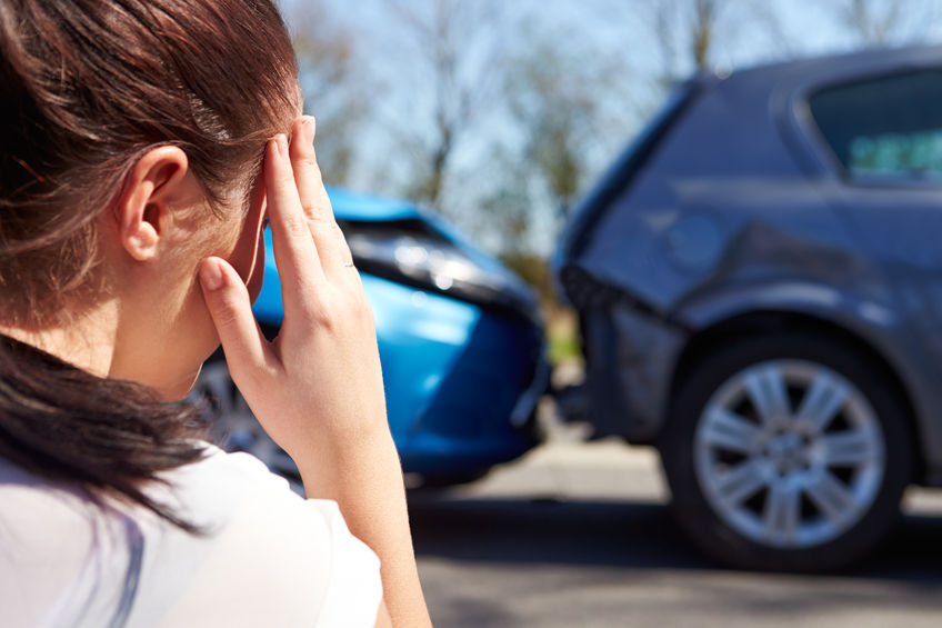 Corpus Christ Car Accident Injury Attorney